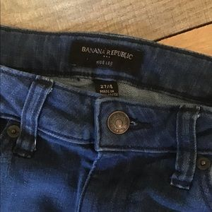 Banana Republic Jeans - Banana Republic Jeans